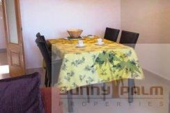 4325 AP2 dining area - Torrox Punta del Faro