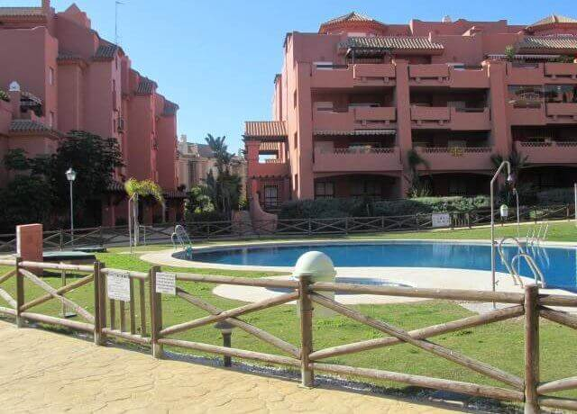 4325 AP2 urbanisation - Torrox Punta del Faro