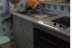 4442 AP1 - Torrox Costa - kitchen
