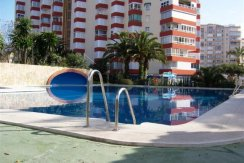 4442 AP1 - Torrox Costa - pool