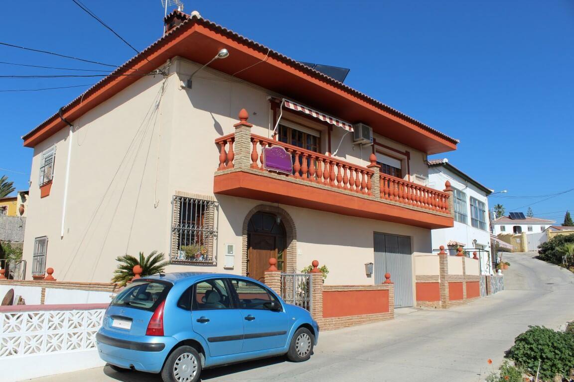 6393 VI5 Torrox Costa